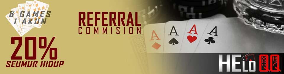 Bonus besar poker qq online
